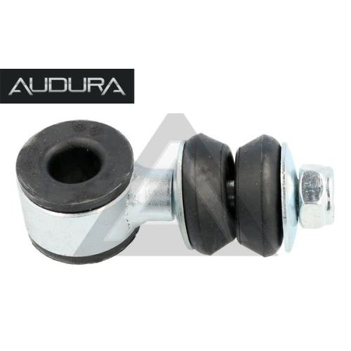 1 rod / strut, stabilizer AUDURA suitable for SEAT VW