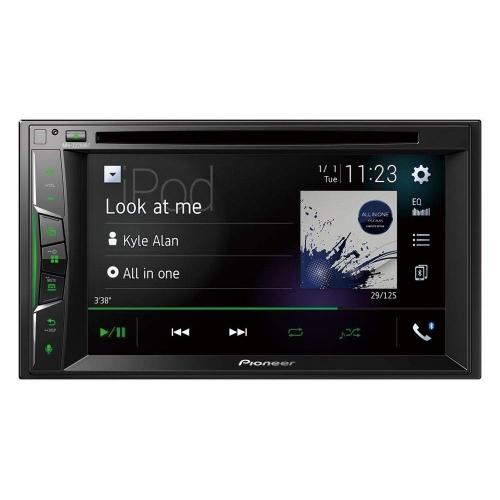 Pioneer AVH-Z2200BT 2DIN Media-Receiver