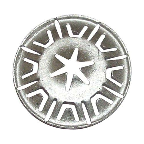 Klemmscheibe f. T-Bolzen 4495/000/17 4 x 6330 f. VAG 25 Stück