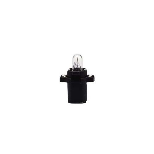 NARVA 17036, Glühlampe, Instrumentenbeleuchtung, 12V, 1,2W, Sockel B8, 5d