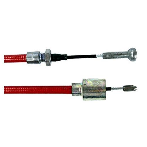 AL-KO Trailerparts Bremsseil Typ C mit HL 890 mm Art.Nr.:247284