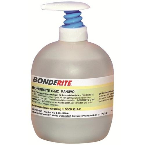 Loctite Teroson 33024 Bonderite Handreiniger P3 Manuvo, 500 ml