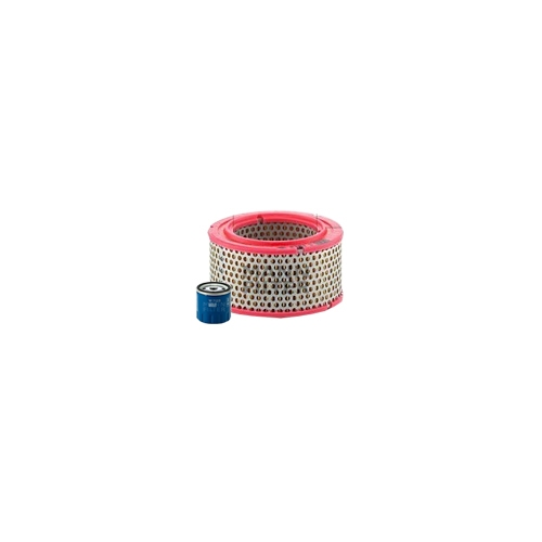 MANN-FILTER Ölfilter, Luftfilter und Aktivkohle Innenraumluftfilter VSF0364MAN