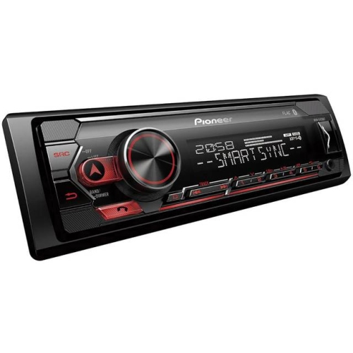 Pioneer MVH-S420BT car radio