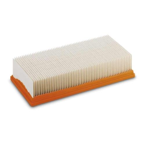 Kärcher flat pleated filter paper Art.Nr .: 6.904-283.0