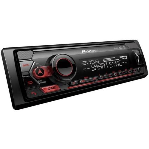 Pioneer MVH-S420DAB car radio
