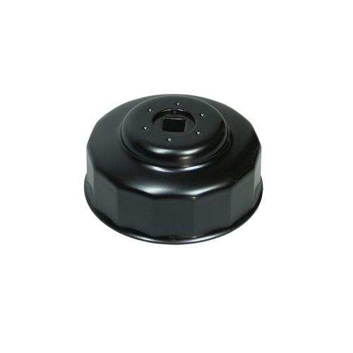 Kunzer oil filter bell 65 mm x 14 hexagonal 800FL65 / 14K
