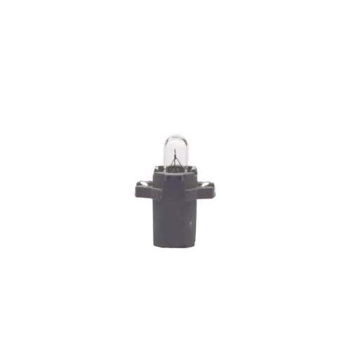 NARVA 17038, Glühlampe, Instrumentenbeleuchtung, 24V, 1,2W, Sockel B8, 3d