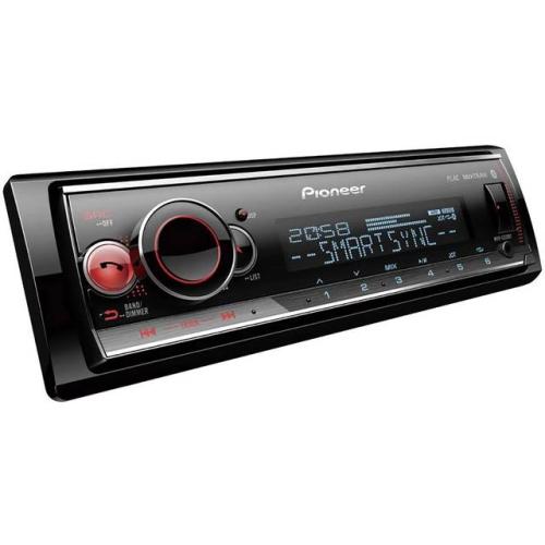 Pioneer MVH-S520BT Autoradio