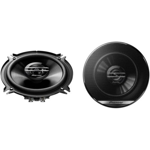 Pioneer TS-G1320F 2-way coaxial chassis speakers 250