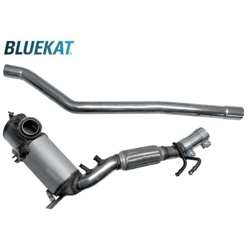 BLUEKAT 554040 diesel particle filter SiC