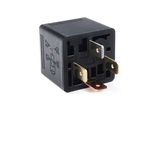 MIESSLER AUTOMOTIVE relay working current air suspension RELL-C642-UNIV