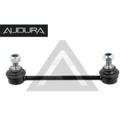 1 rod / strut, stabilizer AUDURA suitable for MAZDA