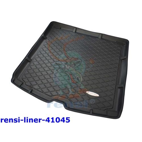RENSI 41045 Kofferraumschalenmatte Gewicht 2400 g