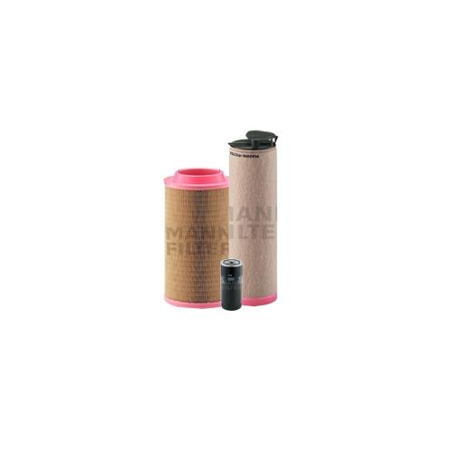 MANN-FILTER Filter Satz Ölfilter, Luftfilter und Sekundärluftfilter VSF0373MAN