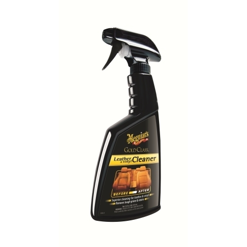 MEGUIARS Meguiar's Gold Class G18516EU Leather and Vinyl Cleaner Leather Cleaner 473 ml G18516EU