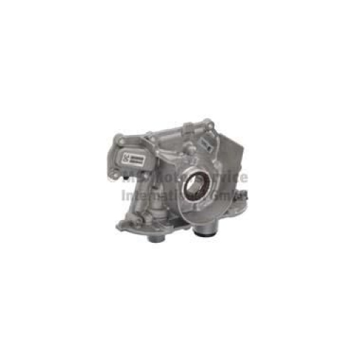 Oil Pump PIERBURG 7.29190.02.0 ALFA ROMEO CHRYSLER FIAT LANCIA SAAB