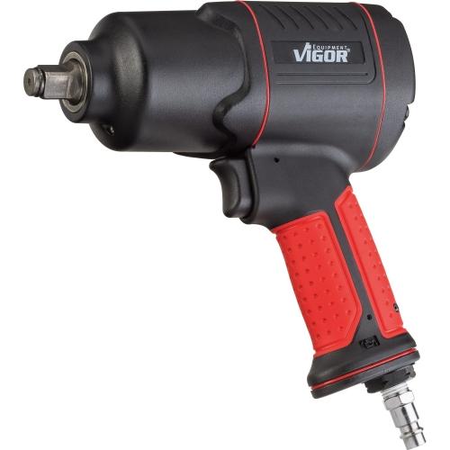 VIGOR Schlagschrauber V4800 ∙ Lösemoment maximal: 1200 Nm