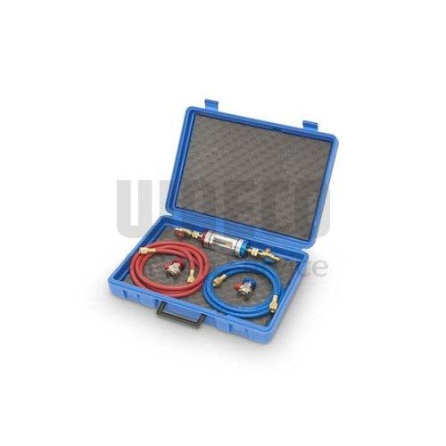 DOMETIC WAECO 8885100163 Prüfgerät Kompressor Öl/Kältemittel Oil Checker Easy