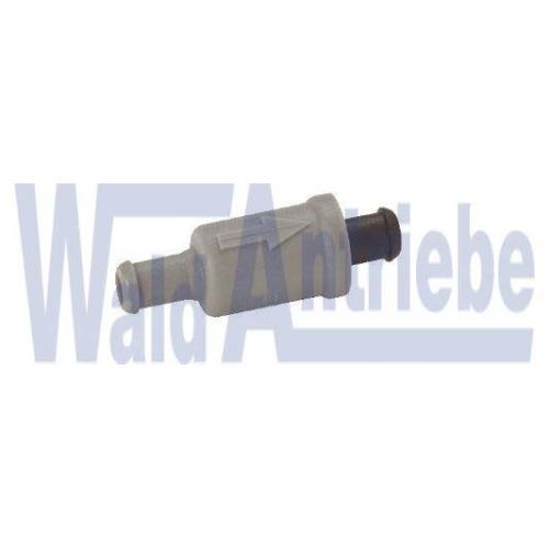 Ventil für Waschwasserleitung 100775 SWF