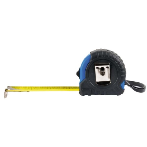 SWSTAHL 72200L tape measure in plastic housing with stopper 5 meters