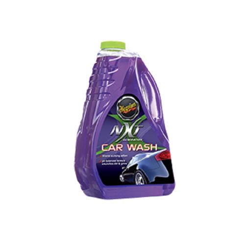 MEGUIARS Meguiar's G12664EU NXT Car Wash Autoshampoo 1,89 Liter G12664EU