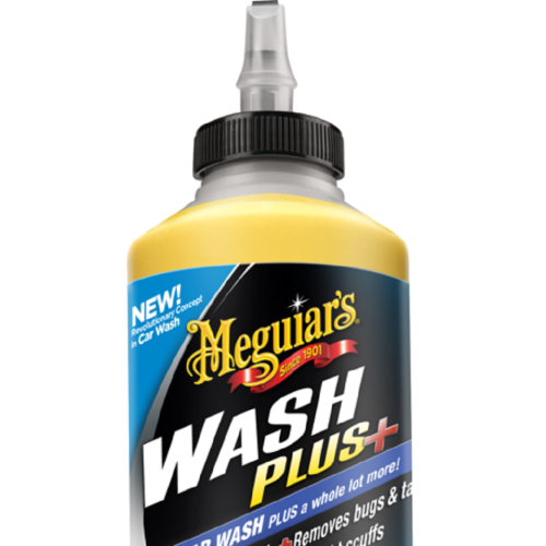 MEGUIARS Meguiar's G25024EU Wash Plus+, Shampoo 709 ml G25024EU