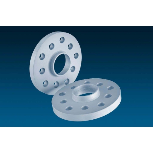 H&R wheel spacers 4075741, 40mm, DR system