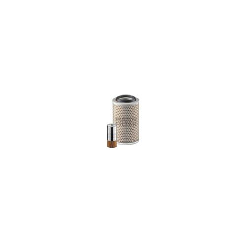 MANN-FILTER Filter Satz, Ölfilter und Luftfilter VSF0096MAN