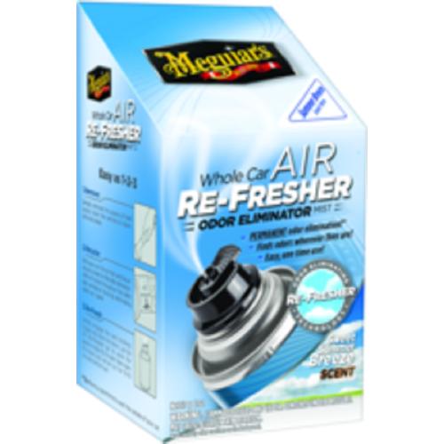 MEGUIARS Meguiar's G16602EU Air Refresher - Sweet Summer Breeze Cleaning Agents 59 ml G16602EU