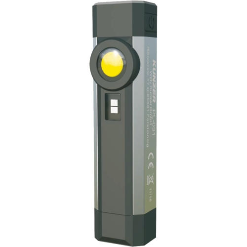 Kunzer PL-031 LED Arbeitsleuchte akkubetrieben