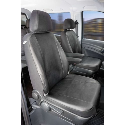 Seat covers for Mercedes-Benz Vito and Viano