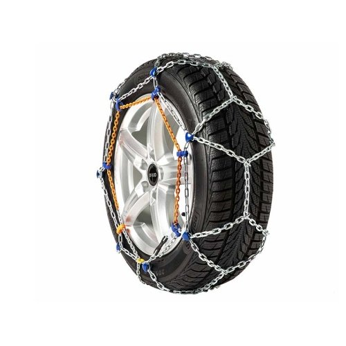 RUD 48493 Snow chains Matic Classic 1 set (2 pieces)