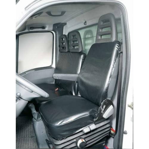 WALSER Sitzbezüge Universal Limpio Einzelsitz und Doppelbank vorn Art.Nr.: 12033