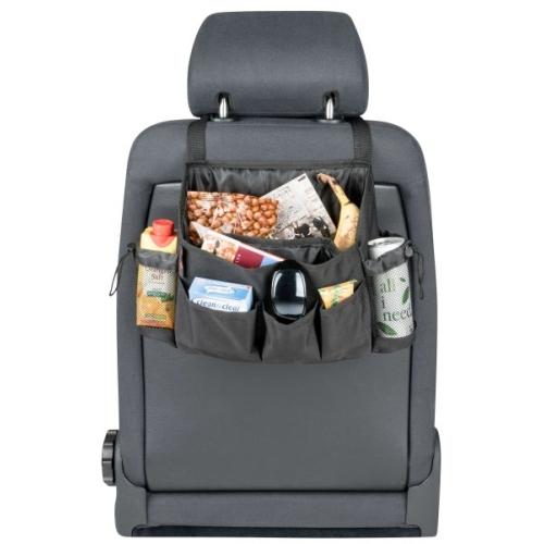 WALSER Flexibag Auto Organizer 42x24 cm schwarz Art.Nr.: 24007