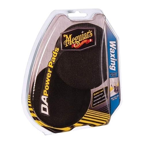 MEGUIARS Meguiar's G3509INT DA Power Pads Waxing Polierpad 1 Stück G3509INT