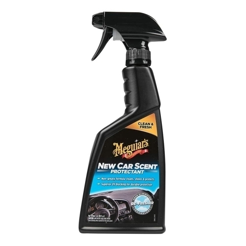 MEGUIARS Meguiar's G4216EU New Car Scen Protectant 473 ml G4216EU