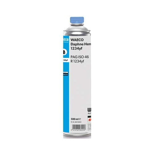 DOMETIC WAECO 8887200063 Kompressor-Öl, Daphne Hermetic Oil, Dose, Inhalt 500 ml