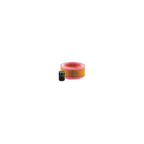MANN-FILTER Filter Satz, Ölfilter und Luftfilter VSF0097MAN