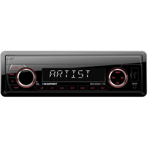 Blaupunkt Bologna 170 Car Auto Radio black 2 001 017 123 473