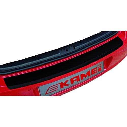 Kamei - 04931401 Ladekantenschutz - Folie schwarz-matt Caddy 05-