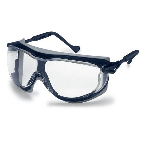 uvex 9175260 skyguard NT goggles scratch-resistant, anti-fog