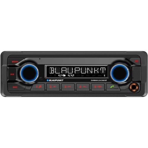 Blaupunkt Durban 224 DAB BT 24 Volt 2 001 018 000 001