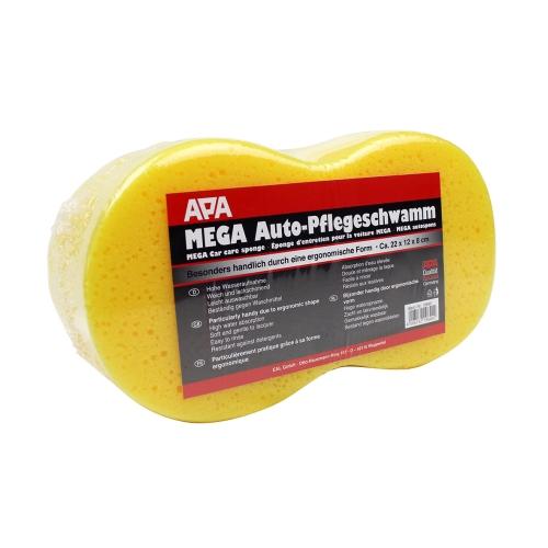 APA MEGA AUTO-PFLEGESCHWAMM 22x12x8cm