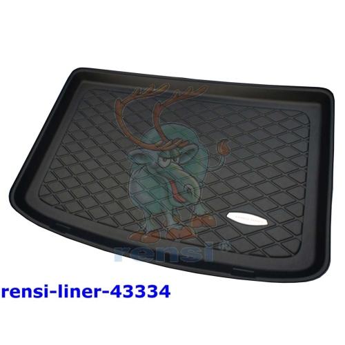 RENSI 43334 trunk shell mat weight 1600 g