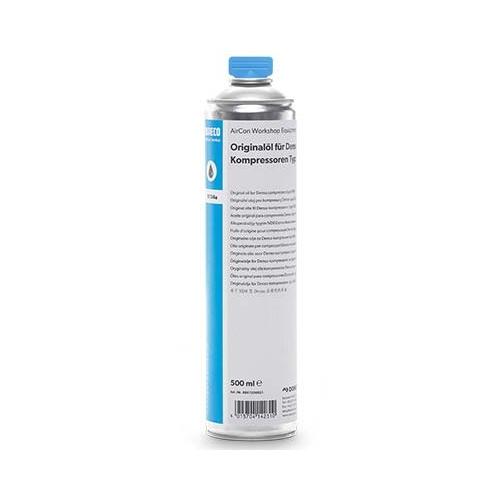 DOMETIC WAECO 8887200021 Kompressor-Öl, DENSO, ND8, Dose, Inhalt 500 ml