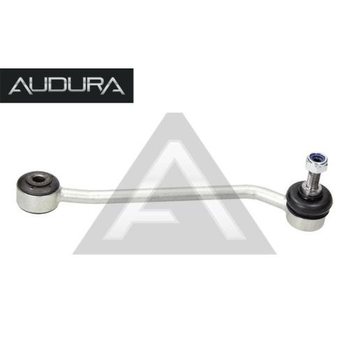 1 rod / strut, stabilizer AUDURA suitable for AUDI VW