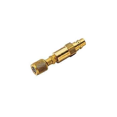 "DOMETIC WAECO 8885400033 Anschlussadapter 1/4"" SAE, R134A, ND, Servicekupplung"