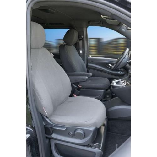 WALSER Sitzbezug für Mercedes-Benz V-Klasse Art.Nr.: 10529