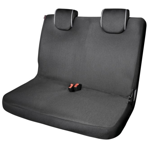 Car seat cover Modulo for double bench